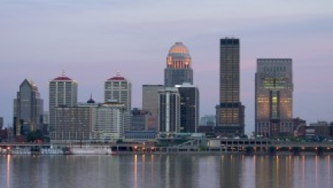 Louisville Promised Dramatically Faster Internet Speeds